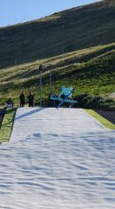 New Snowflex Fun Slope open at Midlothian Snowsports Centre
